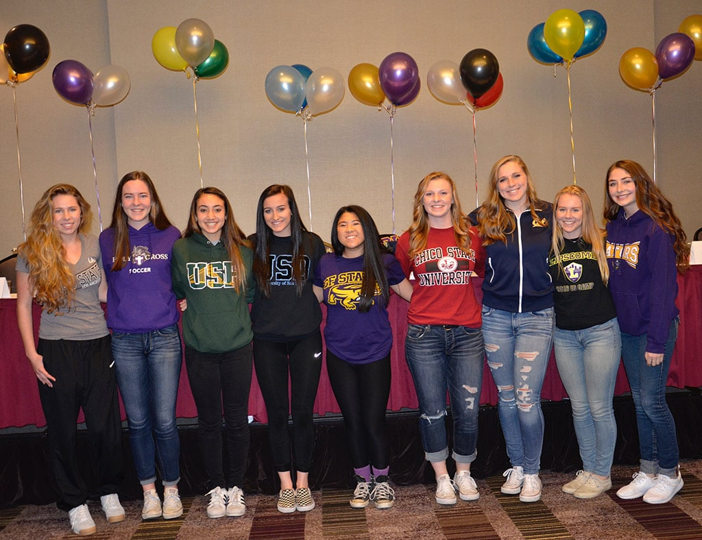 National Letter of Intent Signing Night – February 1, 2017 ...