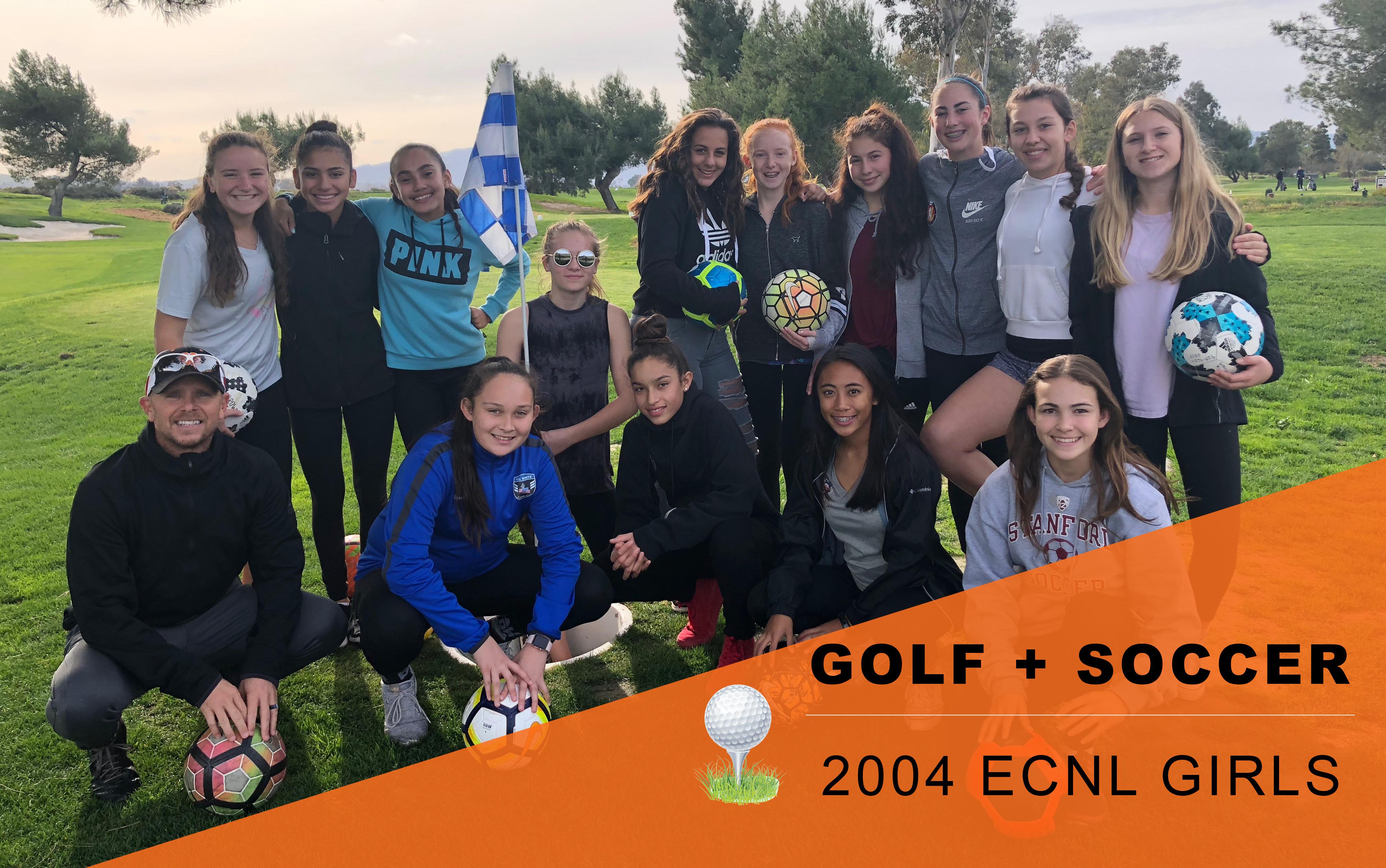 2004 ecnl girls outing