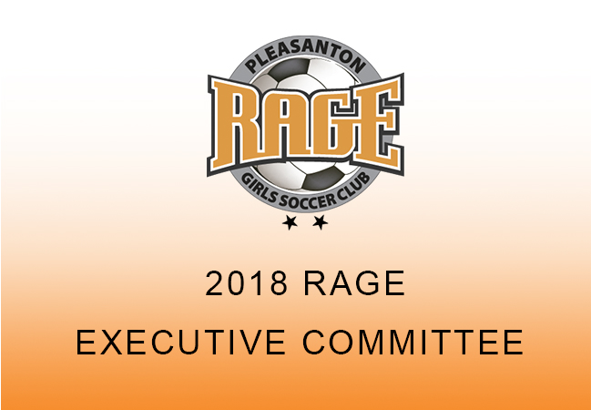 Rage Executive Committee Updates