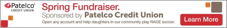 Patelco + Rage Spring Fundraiser