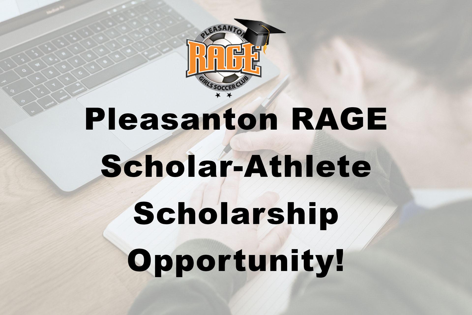 Rage scholarship
