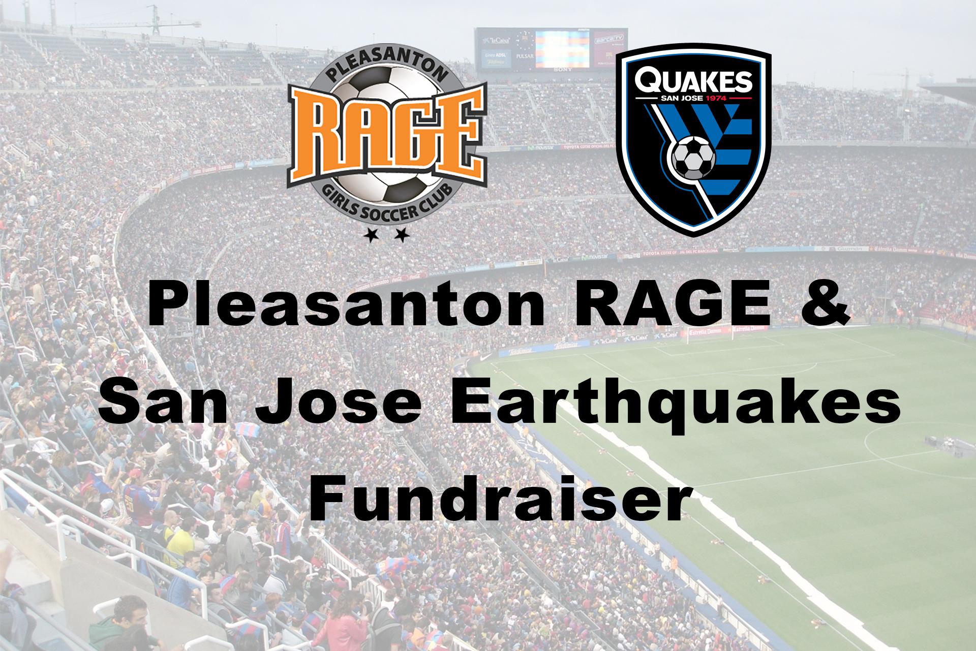 Rage quakes