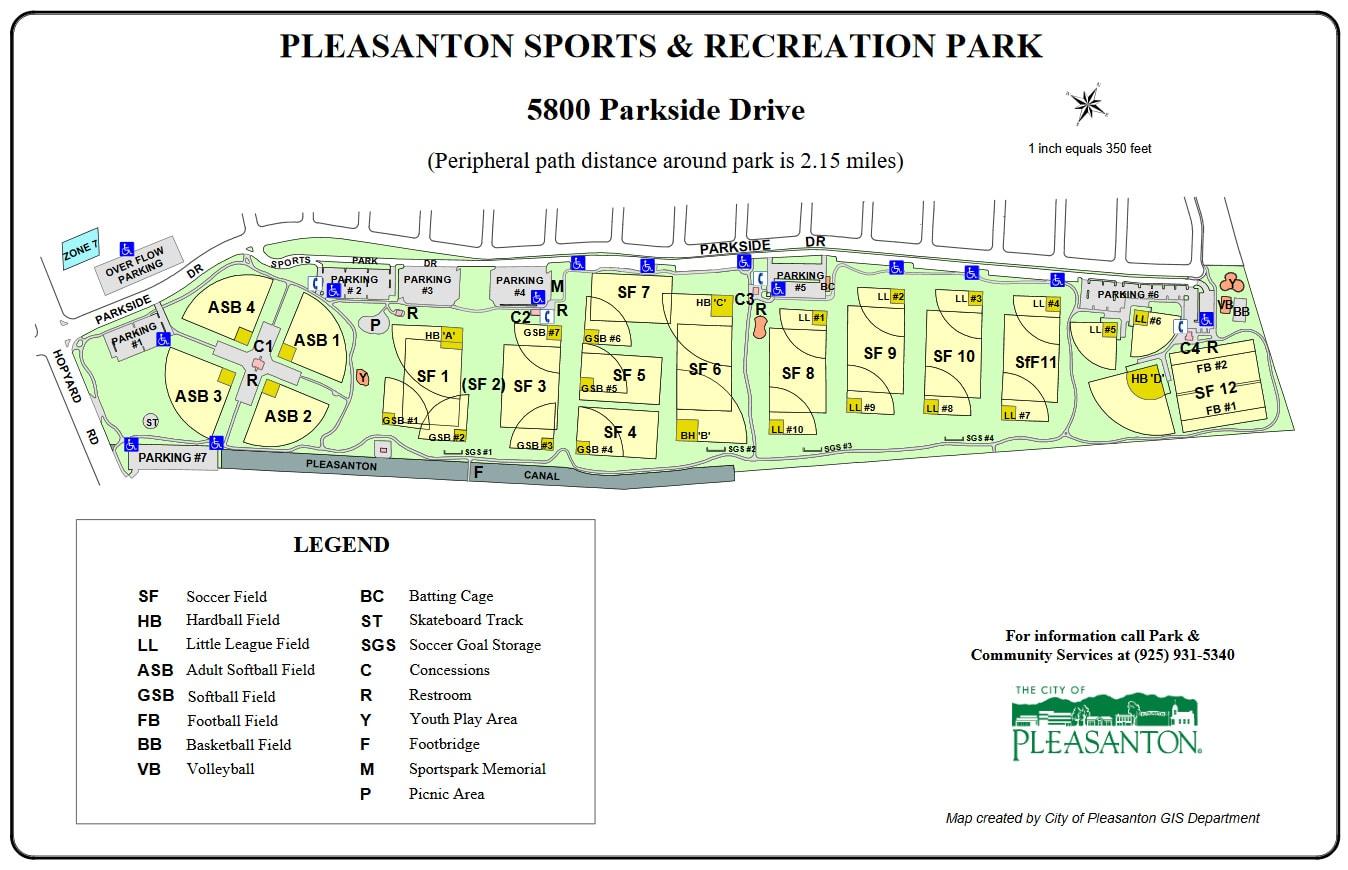 Fields – Pleasanton RAGE