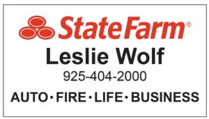 State Farm - Leslie Wolf
