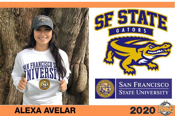 Alexa Avelar