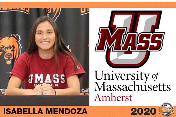 Isabella Mendoza