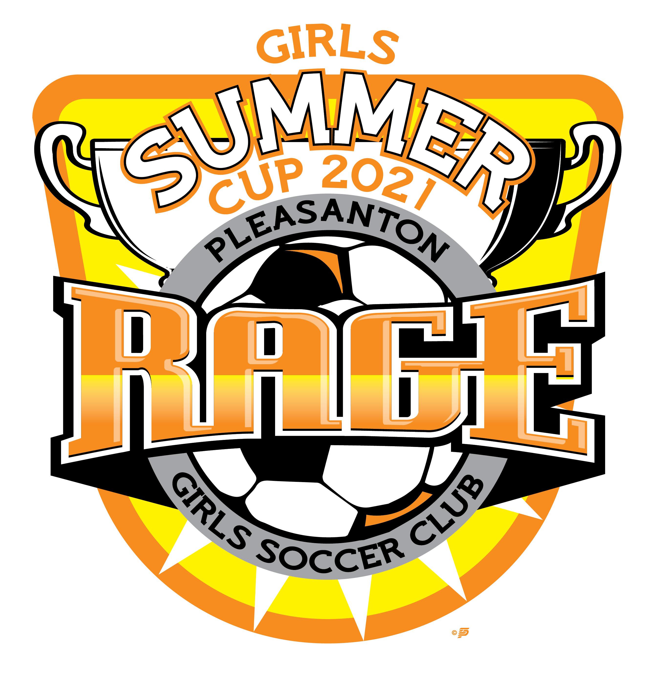 RAGE Girls Summer Cup
