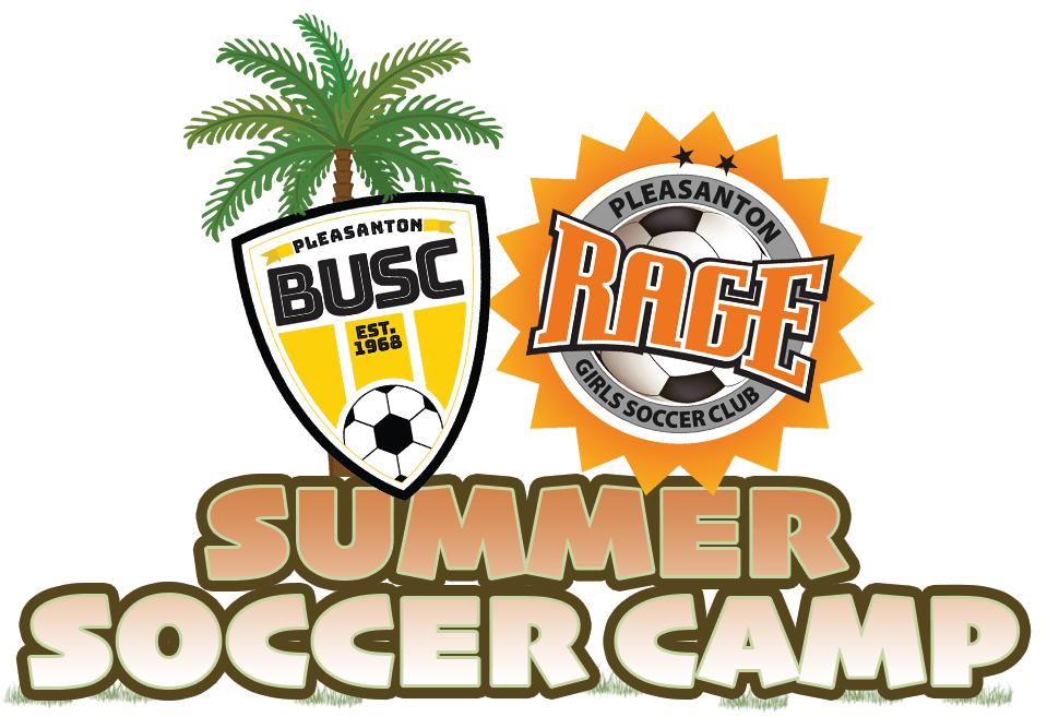 RAGE/BUSC SUmmer Soccer