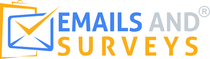 Emails and Surveys