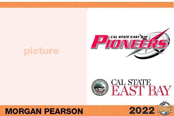 Morgan Pearson