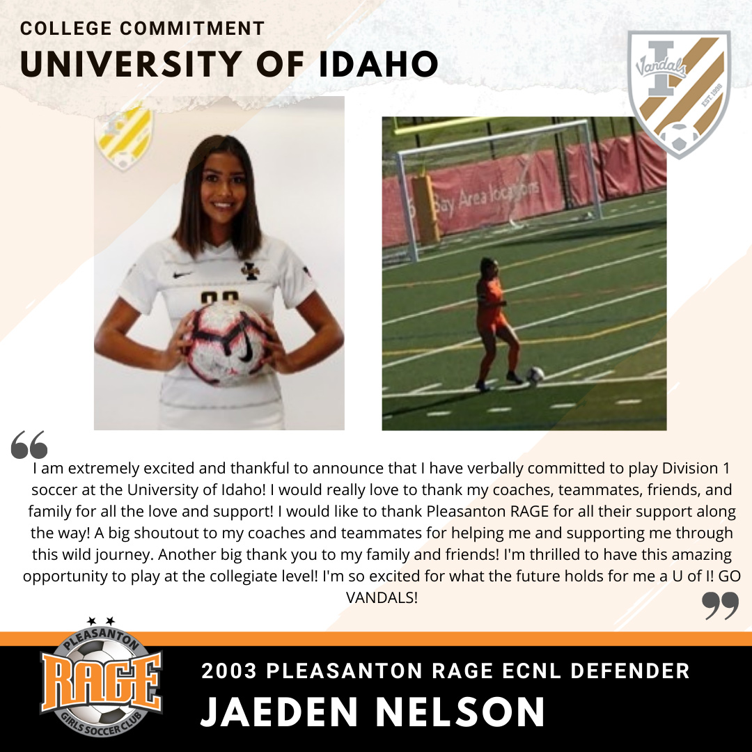 Jaeden Nelson
